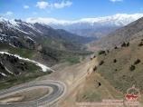 Ферганская долина, Узбекистан