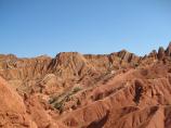 Skazka canyon