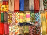 Yodgorlik silk fabrik