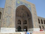Инсентив тур в Ташкент - Опция 2