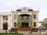 Ресторан Новый Арбат, Узбекистан, Самарканд