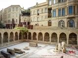 Icheri-shejer (ciudad interna), Bakú, Azerbaidzhán