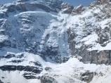 Озера Слезы Марии. Фанские горы