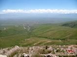 Suusamyr Valley