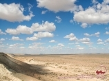 Плато Устюрт. Узбекистан