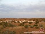 Юртовый лагерь «Айдар». Узбекистан