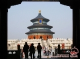 Tempel des Himmels, Beijing, China