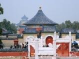 Templo del Cielo, Pekin, China