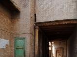 Здания Кашгара. Китай