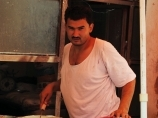 Лепешки. Кашгар, Китай