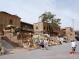 Сувенирные лавки. Кашгар, Китай