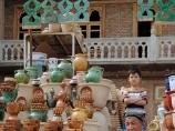 Сувениры Кашгара, Китай