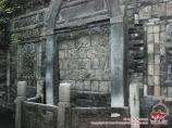 Лес стел в Сиане - самая древняя сокровищница резьбы по камню