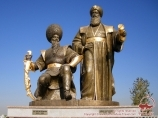 Ashjabad, Turkmenistán