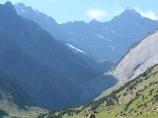 Долина реки Урям