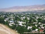 Поселение Саразм. Пенджикент, Таджикистан
