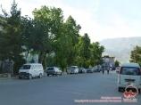 Penjikent, Tayikistán
