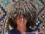 Чугурма - каракулевая шапка