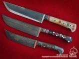 Чустские ножи