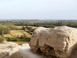 Городище Ахсикент
