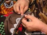 Пошив тюбетеек. Узбекская национальная одежда