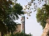 Дворец Худоярхана (XIX в.) или «Кокандская урда». Коканд, Узбекистан