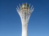 Baiterek, Astana