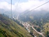 Kok-tobe hill