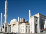 Khazret Sultan Mosque