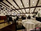 Горные лыжи в Караколе. Ресторан