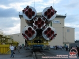 A trip to the Baikonur cosmodrome
