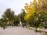 Улицы Узбекистана