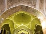 Торговые купола Бухары. Узбекистан