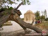 Мавзолей Саманидов, Бухара, Узбекистан