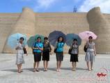 Узбекские девушки. Узбечки