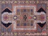 Fábrica de alfombras de Samarkanda
