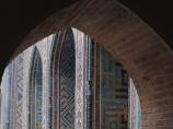 Медресе Улугбека (XV в). Узбекистан, Самарканд