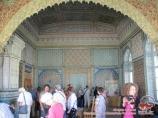 Дворец в Кагане. Узбекистан, Бухара