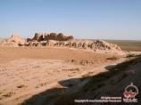 Ayaz-Kala Settlement. Khorezm, Uzbekistan