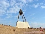 Некрополь Миздахкан. Хорезм, Узбекистан