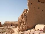 Mausoleum of Erezhep Khalifa IX c. Khorezm, Uzbekistan