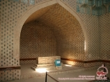 Mausoleum of Mazlumkhan Sulu (XIII-XIV centuries)