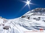 Expedition zum Pik Lenin (7134 m)