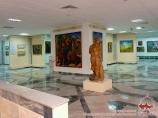 Musée Savitsky à Noukous