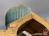 Мавзолей Гур-Эмир. Узбекистан, Cамарканд