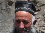 Таджикский старец