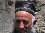 Tajik elder