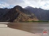 Les eaux du Tadjikistan
