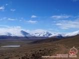 Bulunkul (3700 m). Tajikistan