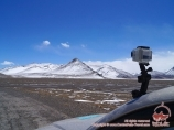 Murghab. Eastern Pamir, Tadjikistan